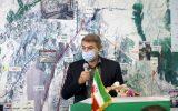 افتتاح ۴ پروژه از طرح آبرسانی غدیر