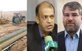 تقاضای ۲۶ تشکل کشاورزی برای خلع ید موسسه جهاد نصر